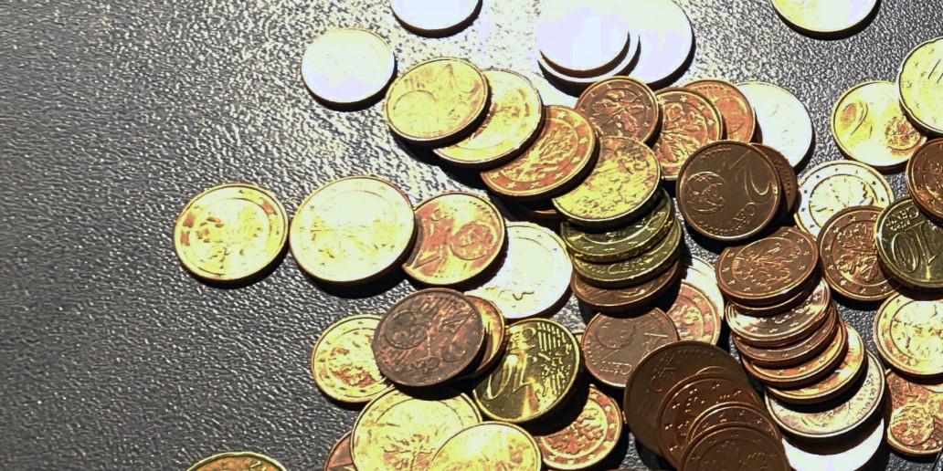 Geld - zücke dein Haushaltsbuch