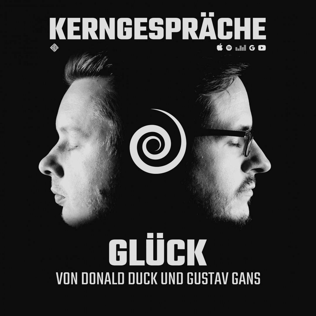 Glück: Von Donald Duck und Gustav Gans