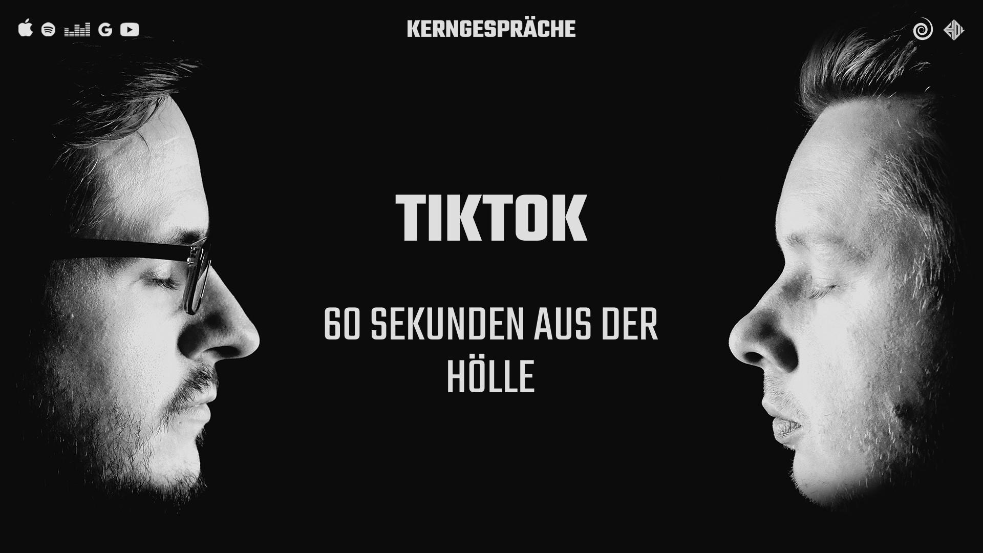 TikTok: 60 Sekunden aus der Hölle
