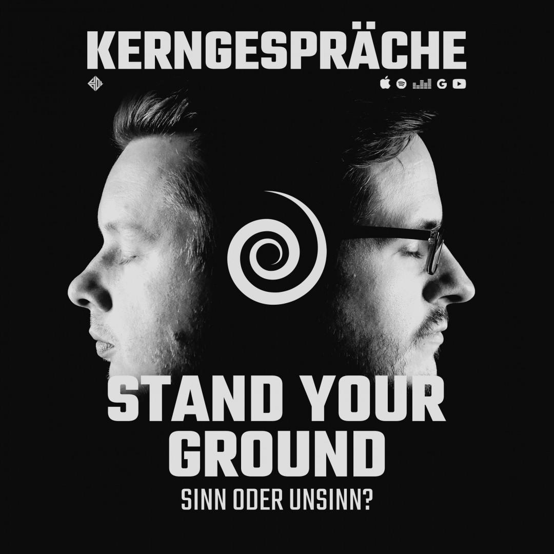 Stand Your Ground: Sinn oder Unsinn?