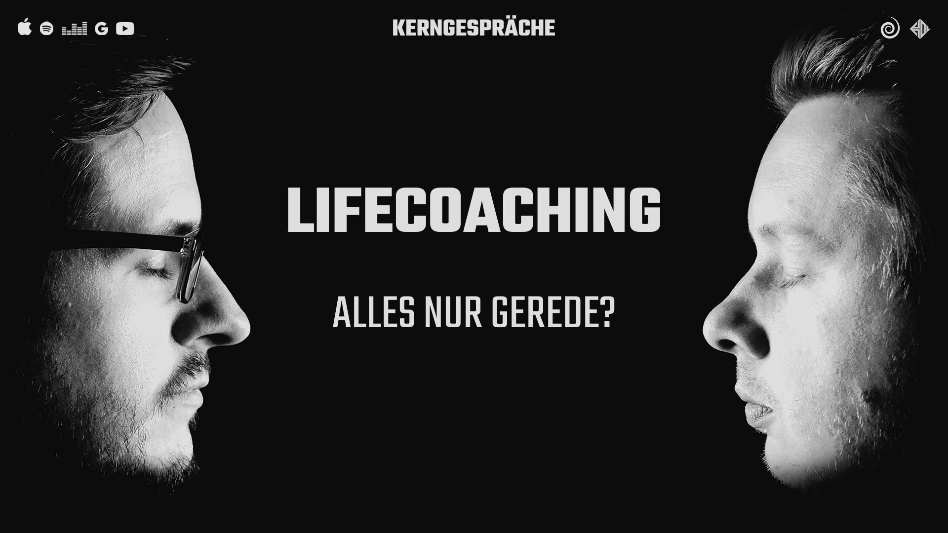 Lifecoaching: Alles nur Gerede?