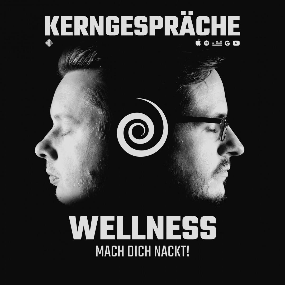 Wellness: Mach Dich nackt!