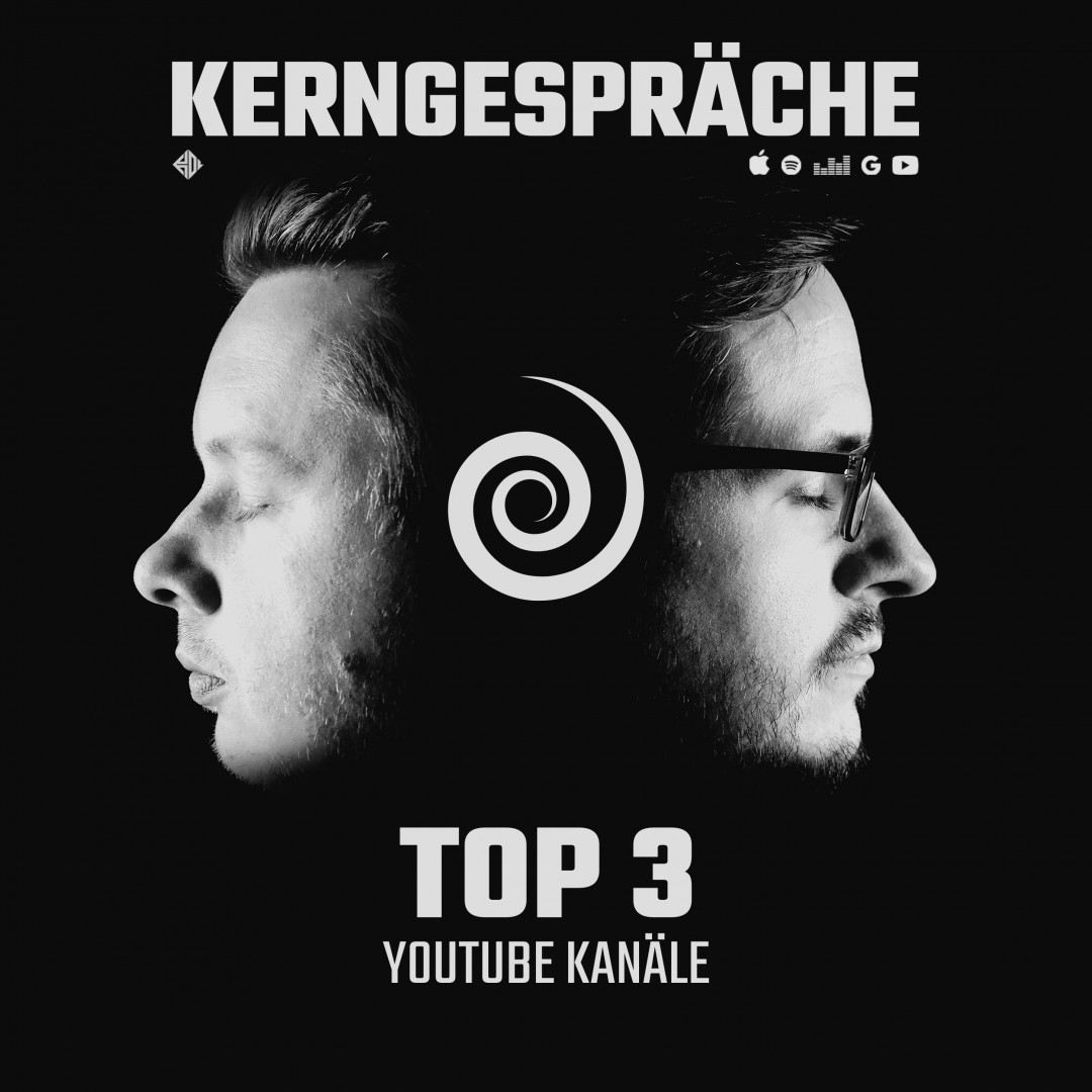 Top 3: YouTube Kanäle