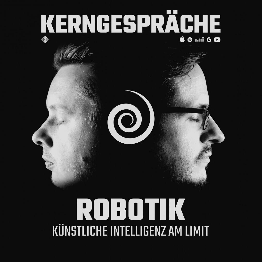 Robotik: Künstliche Intelligenz am Limit