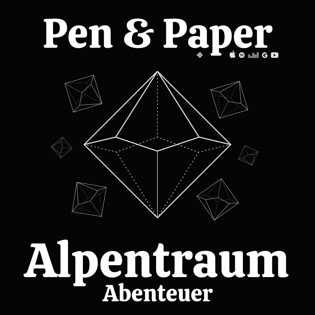 Pen & Paper: Alpentraum - Willst Du Thomas leiden hören?