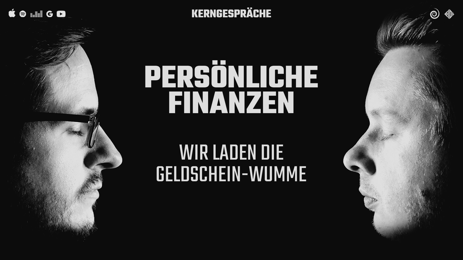 Persönliche Finanzen: Wir laden die Geldschein-Wumme