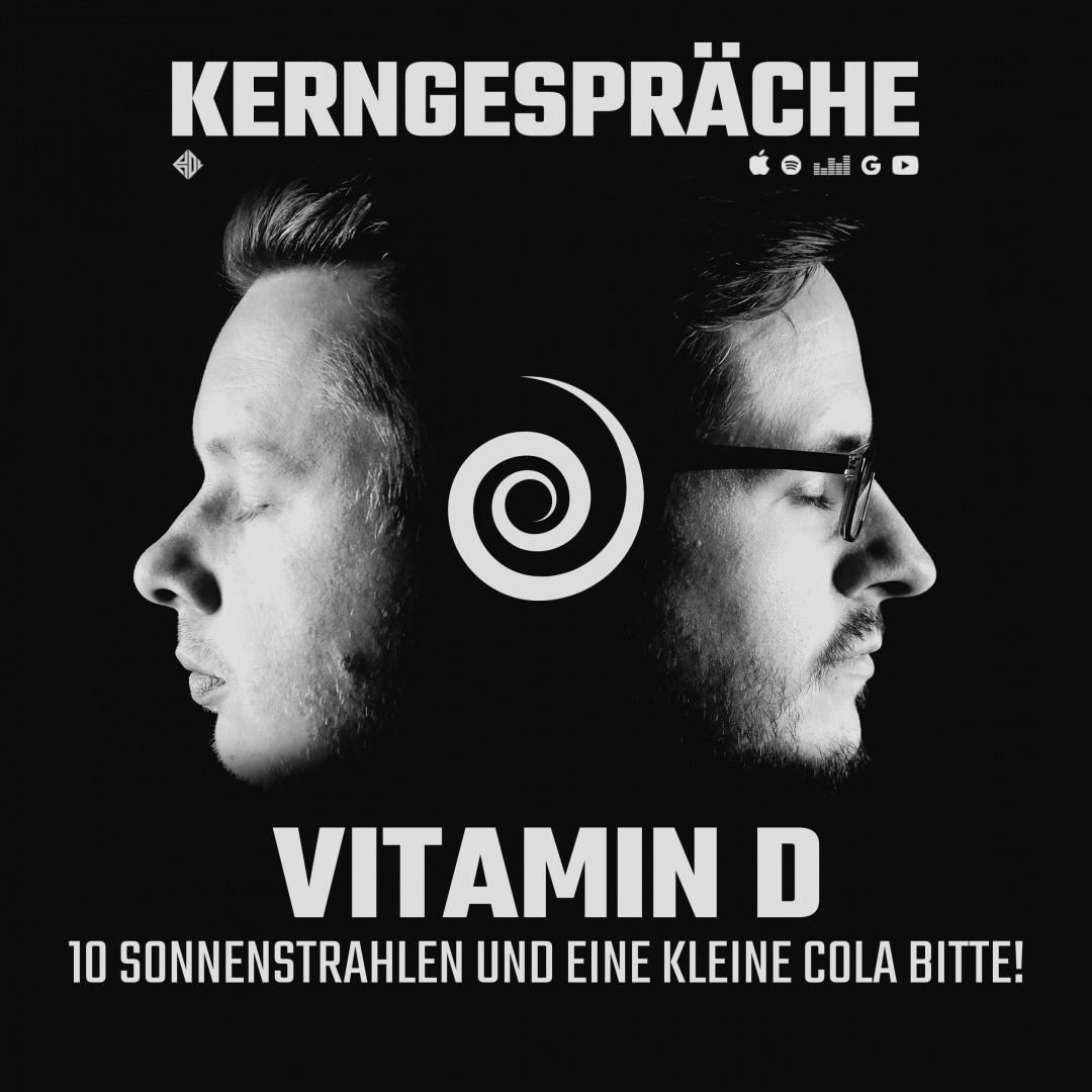 Vitamin D: 10 Sonnenstrahlen und eine kleine Cola bitte!